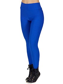Legging Cruze Evolution Azul Royal